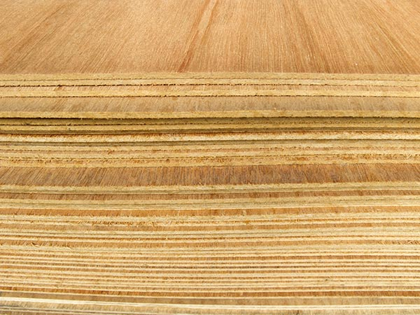 sheet plywood