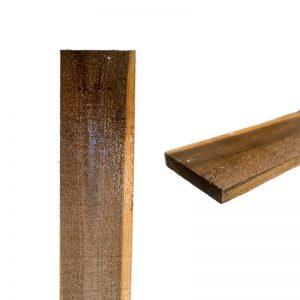 Square Sawn Timber