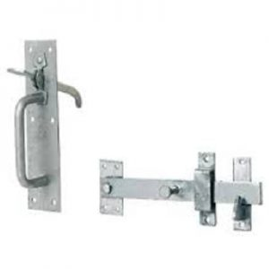 Hooks and Latches