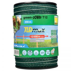 Electric Fence Wires and Tapes