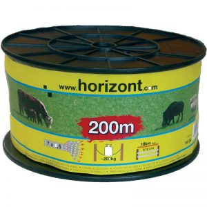 Cool Electric Fence Wires And Tapes Category W Burton And Son Wiring 101 Vieworaxxcnl