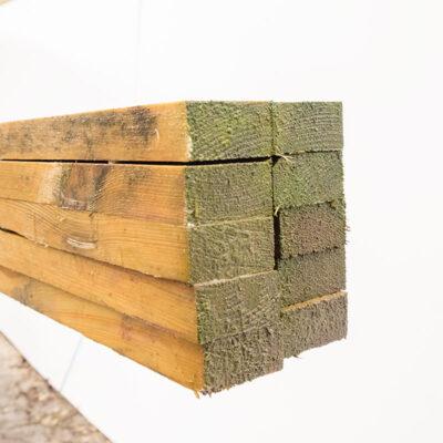 Lath Sawn Timber