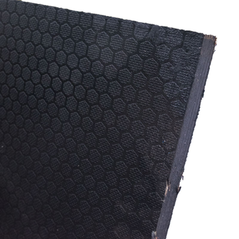 Resin Bonded Plywood Phenolic Coated 163 45 00 Ex Vat W