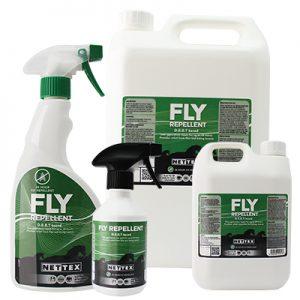 Mosquito, Fly & Midge Control
