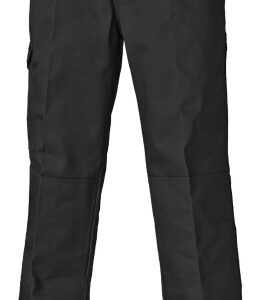 Dickies Redhawk Super Work Trousers in Black