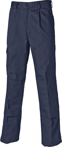 Dickies Redhawk Super Work Trousers in Navy