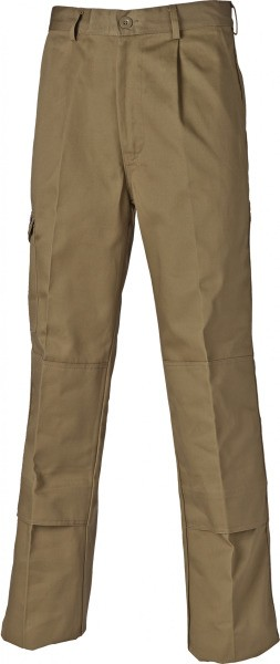 Dickies Redhawk Super Work Trousers in Khaki