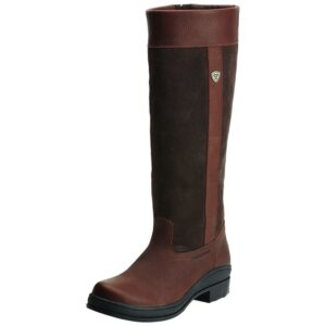 Ariat Windermere Boot Front View