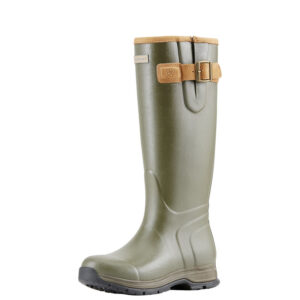 Ariat Burford Insulated Boot Front View