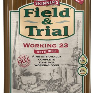 Skinners Field and Trial Working 23 Dog Food