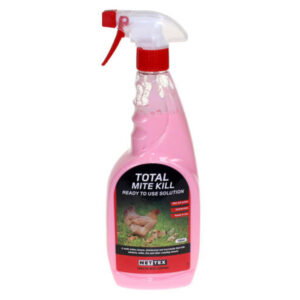 Nettex total mite spray 750ml
