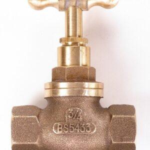 Philmac Stopcock 25mm