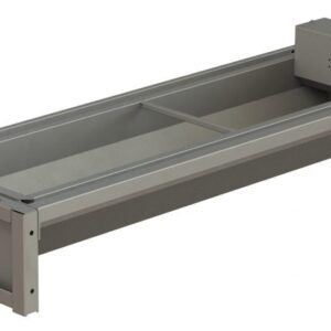 Wall Mounted Troughs