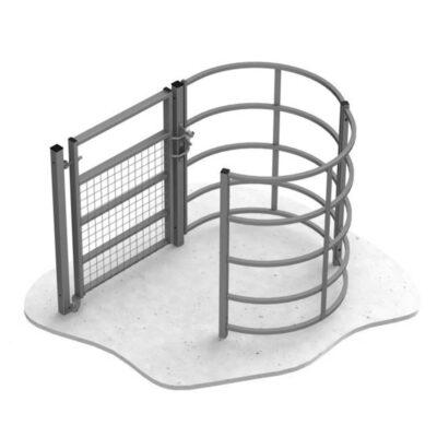 Kissing Gate 700mm by IAE