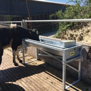 Tipping Water Troughs