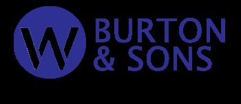 W Burton and Sons